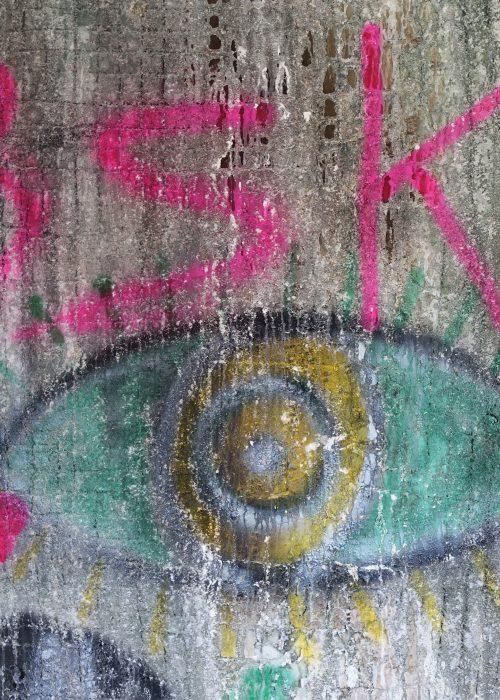 Eyespired